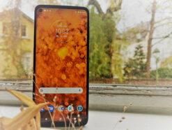 Motorola Moto G9 Plus im Test
