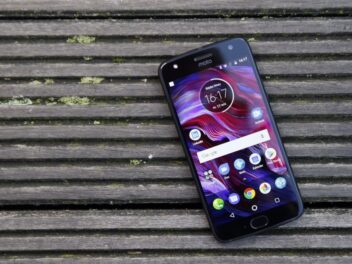 Motorola Moto X4 im Hands-On