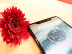 Motorola One Hands-On