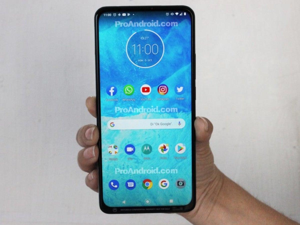 Motorola One 2019 Gerücht