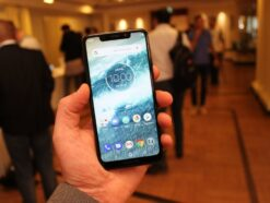 Motorola One im Hands-On