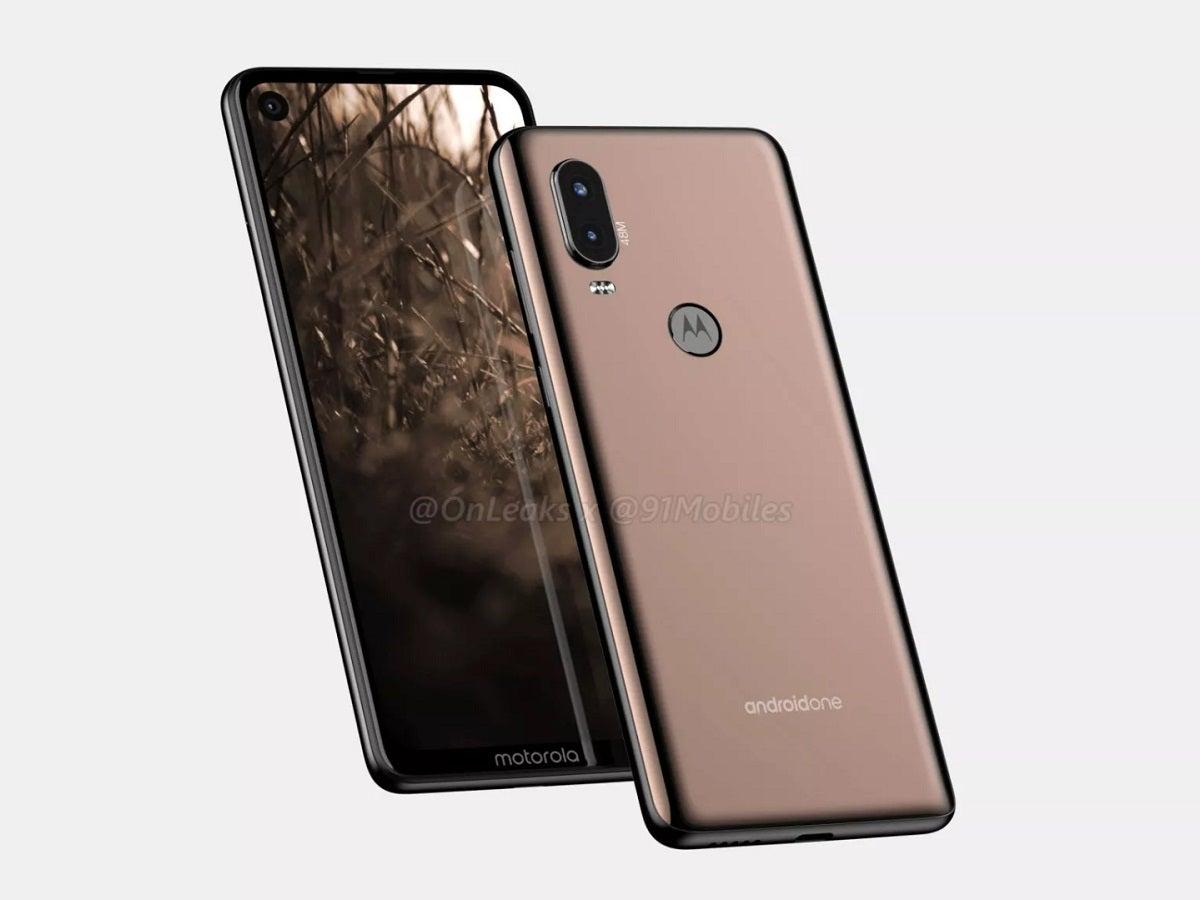 Motorola One Vision: Samsung-Prozessor und Android One