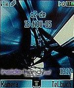 Motorola PEBL V6 - Hintergrund