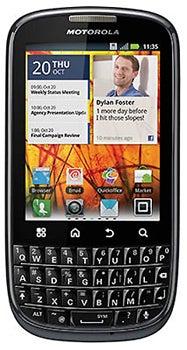 Motorola Pro+ Datenblatt - Foto des Motorola Pro+