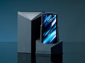 Motorola Razr Box