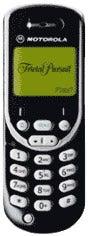 Motorola Talkabout 192 Datenblatt - Foto des Motorola Talkabout 192