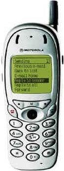Motorola Timeport 288