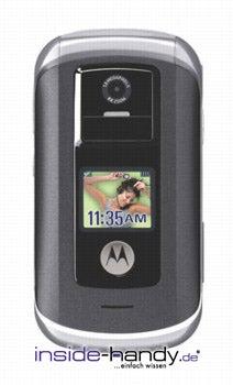 Motorola V1070