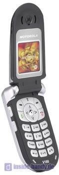 Motorola V180