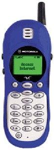 Motorola V2288 Datenblatt - Foto des Motorola V2288