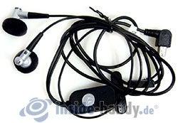 Motorola V3xx: Headset