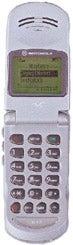 Motorola V50 Datenblatt - Foto des Motorola V50