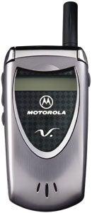 Motorola V60 Datenblatt - Foto des Motorola V60