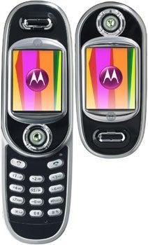 Motorola V80 Datenblatt - Foto des Motorola V80