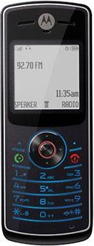 Motorola W156