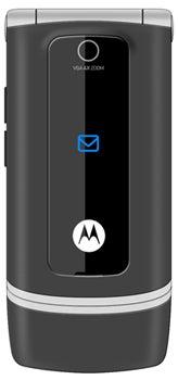 Motorola W375 Datenblatt - Foto des Motorola W375