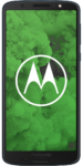 Motorola Moto G6 Plus Front