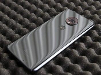 Motorola Moto G7 Topnewsbild