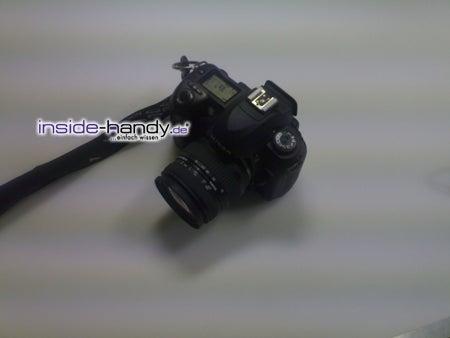 N91 - Testbild