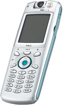 NEC e313