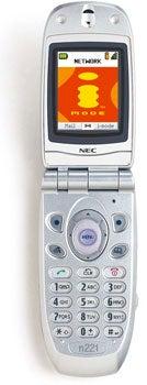 NEC n22i