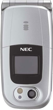 NEC N400i Datenblatt - Foto des NEC N400i