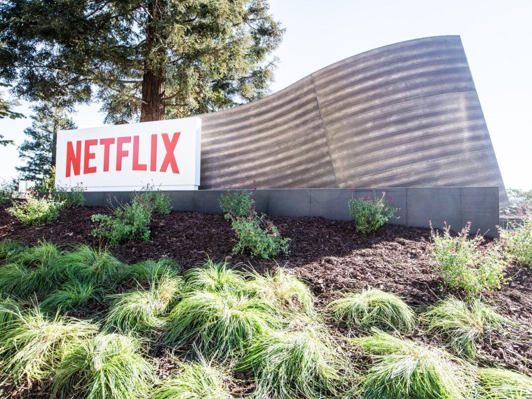 Kündigung Netflix