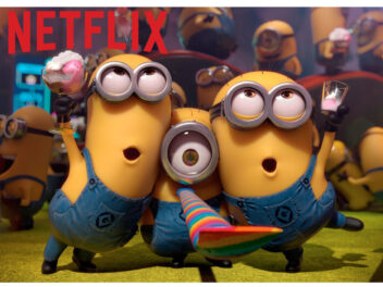 Netflix Highlights im März