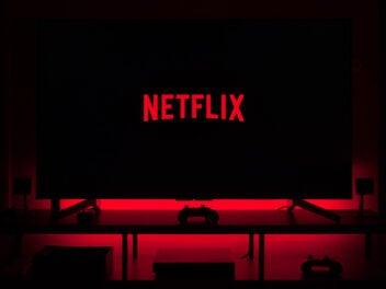 Netflix: Nur Ton und kein Bild? Das ist Absicht!
