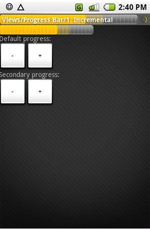 Neue Android Benutzeroberfläche erhältlich