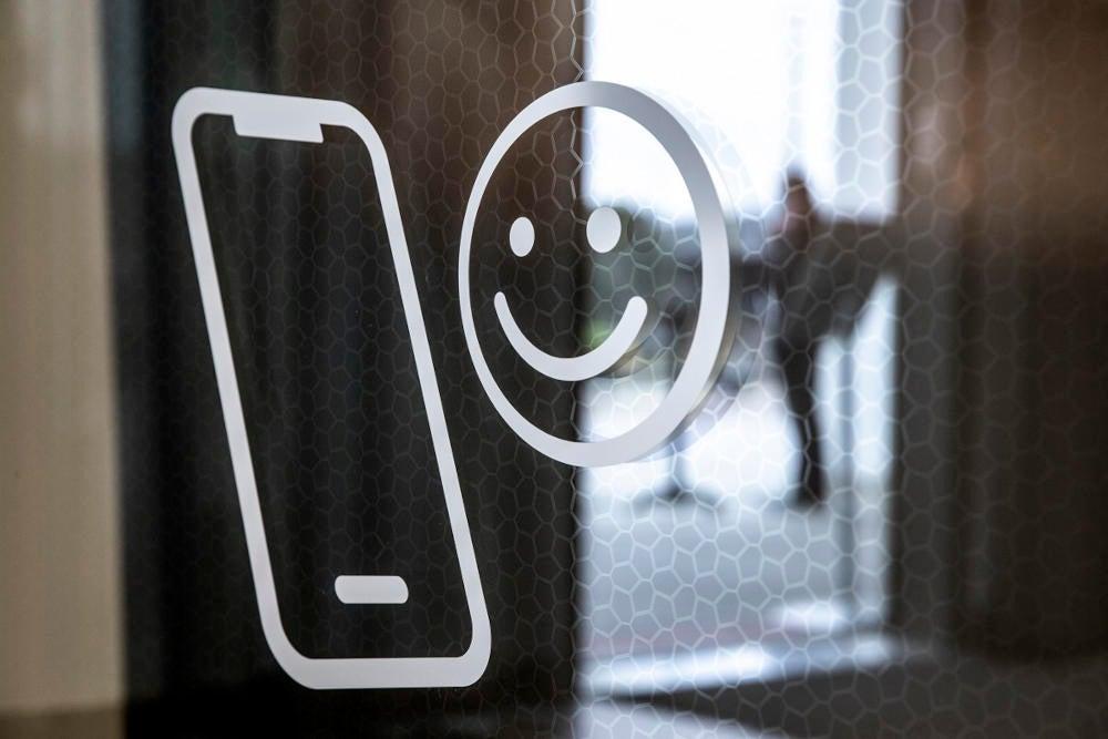 ICE Scheiben für besseren Mobilfunkempfang