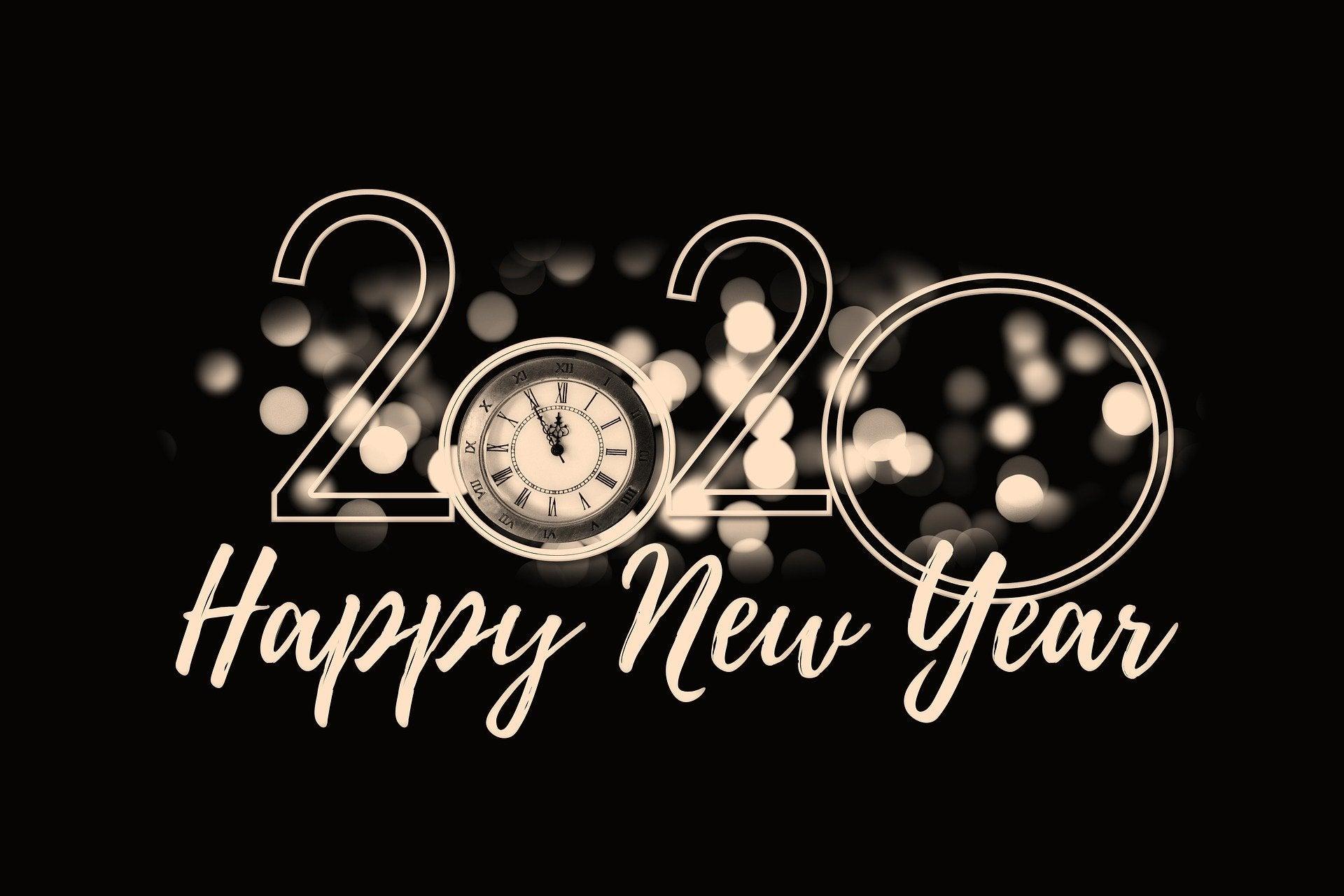 Whatsapp Sprüche Für Neujahr Die Beste Silvester Grüße Zum