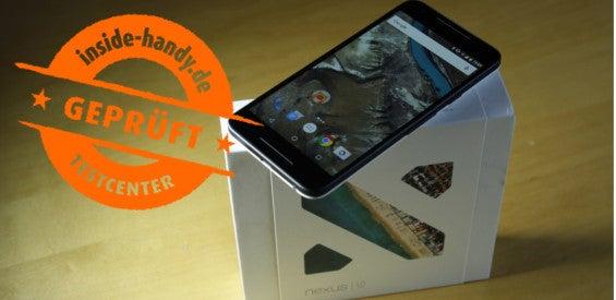 Nexus 5X groß