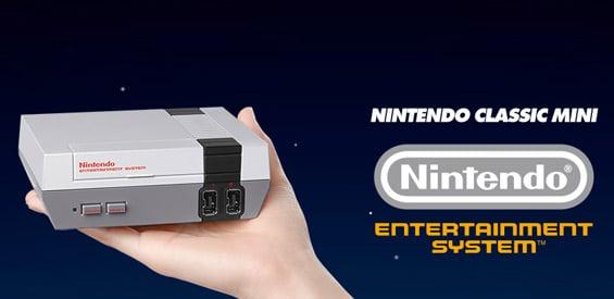 Nintendo Classic Mini - Das müssen Fans der Retro-Konsole wissen