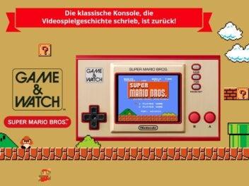 Nintendo-Konsole