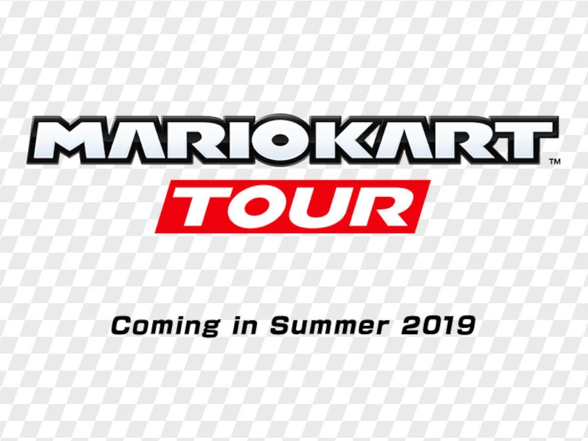 Mario Kart Tour von Nintendo