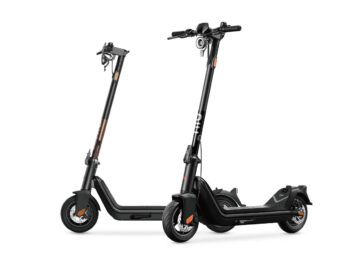 Niu Kick Scooter