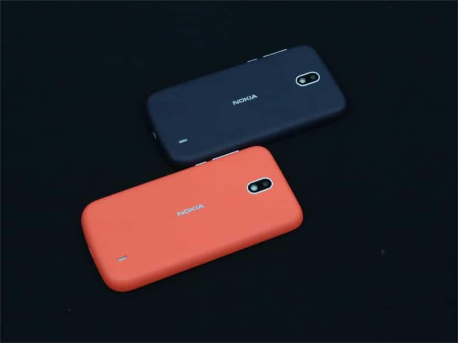 Nokia 1 Hands-On