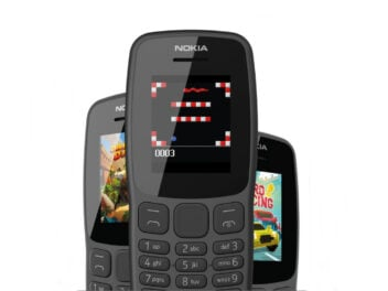 Feature Phone Nokia 106