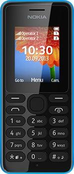 Nokia 108 Dual-SIM