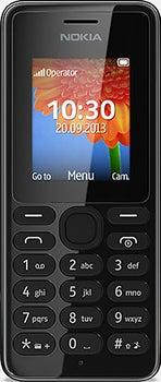 Nokia 108 Datenblatt - Foto des Nokia 108