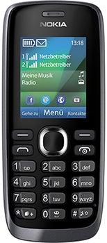 Nokia 112 Datenblatt - Foto des Nokia 112