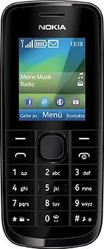 Nokia 113 Datenblatt - Foto des Nokia 113