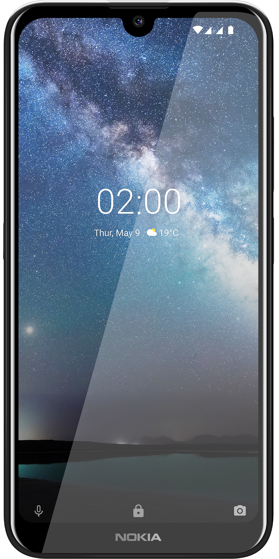 Nokia 2.2 (2019)