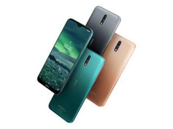 Nokia 2.3 Aldi-Angebot