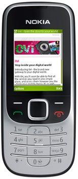 Nokia 2330 classic Datenblatt - Foto des Nokia 2330 classic