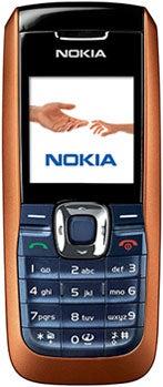 Nokia 2626 Datenblatt - Foto des Nokia 2626