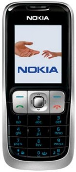 Nokia 2630 Datenblatt - Foto des Nokia 2630