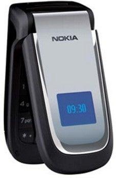 Nokia 2660 Datenblatt - Foto des Nokia 2660