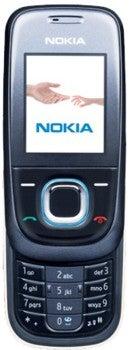 Nokia 2680 slide Datenblatt - Foto des Nokia 2680 slide